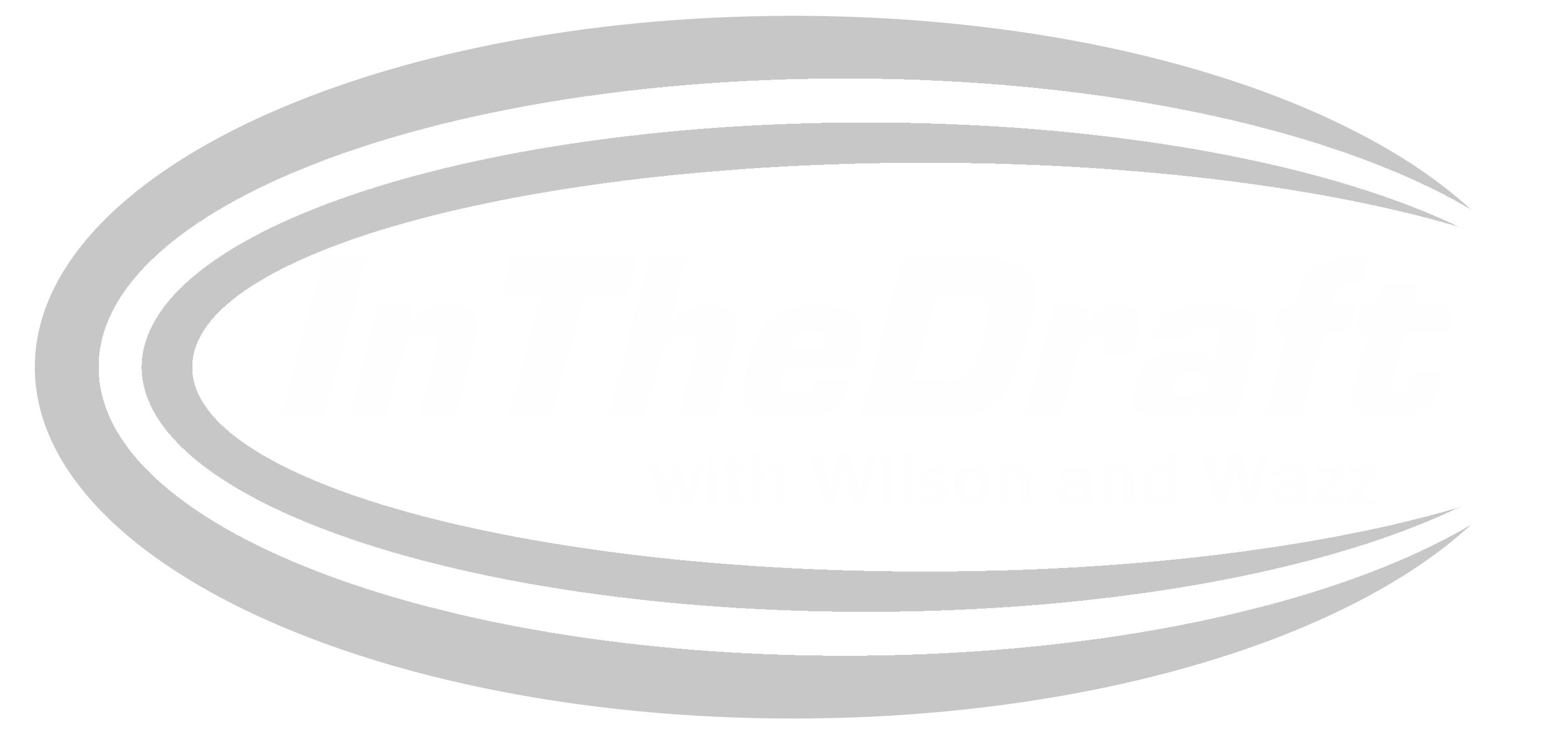 In The Draft Show NASCAR Podcast